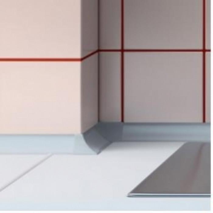 Вътрешни ъгли за водобранна лайсна - червен