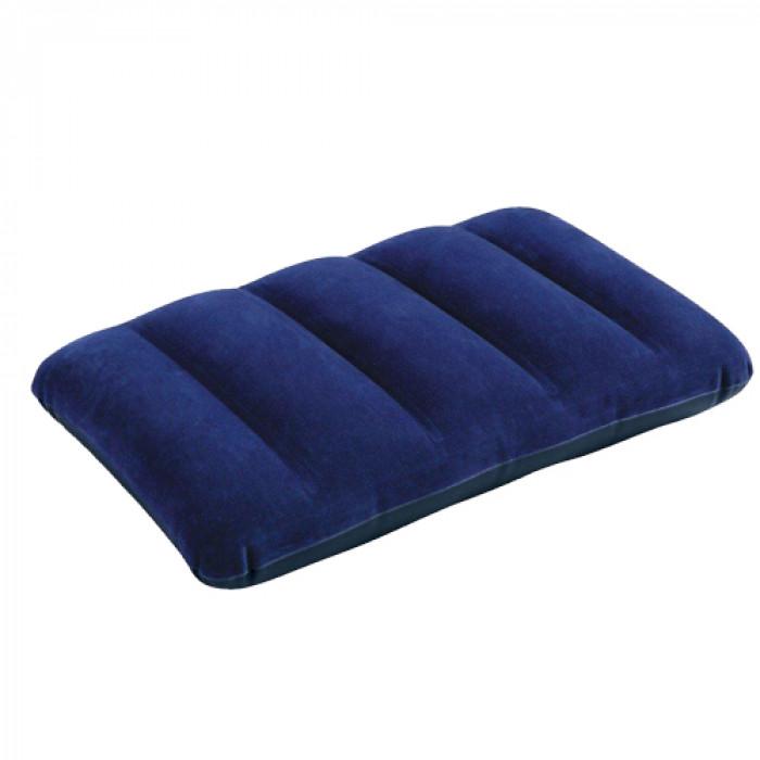 Надуваема възглавница за къмпинг Intex