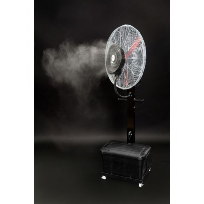 """Вентилатор с водна мъгла FM65 - M01 26"""""""