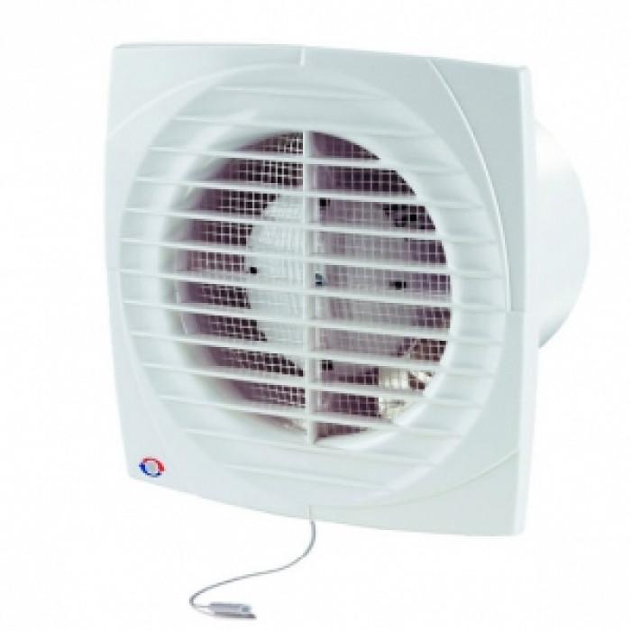 Вентилатор vents 100D