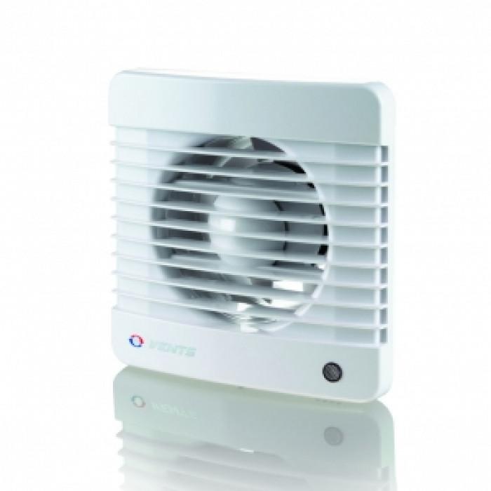 Вентилатор VENTS 125 MTP/125/18 W/185 M3/H