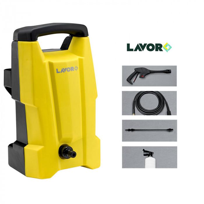 Водоструйка Lavor Smart 120 / 1700 W