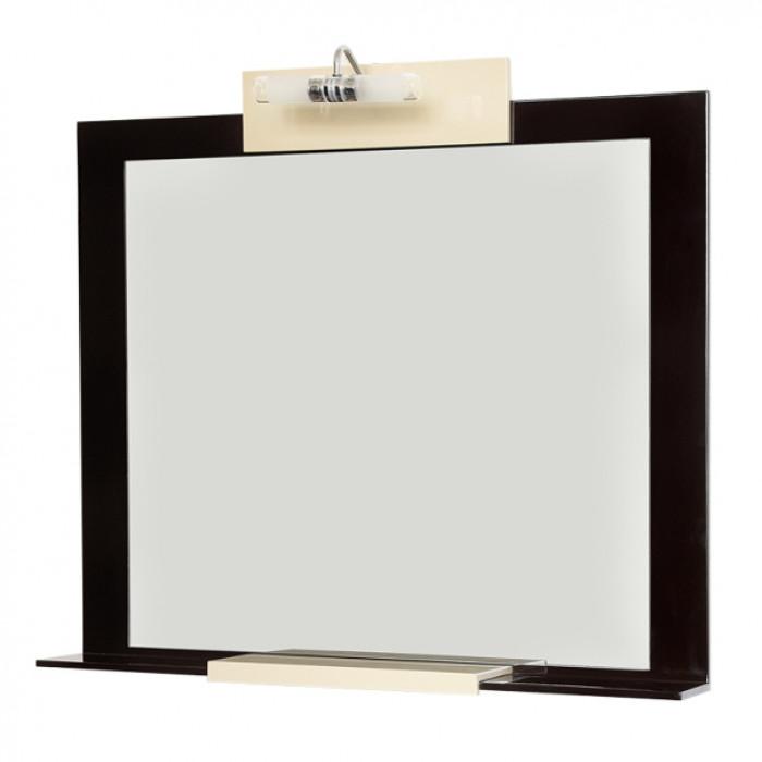 Водоустойчив PVC с огледало №116