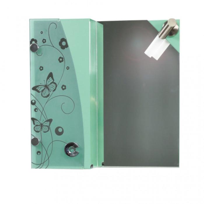 Шкаф за баня горен №127