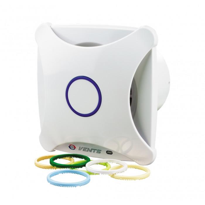 Вентилатор Vents 100X / 14W