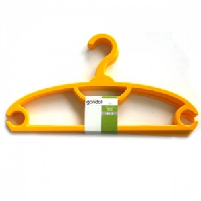 Закачалка за дрехи - 4бр.Gl-119