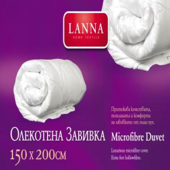 Завивка зимна Lanna 150/200 - 300 гр.