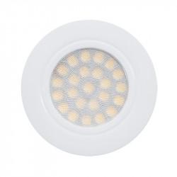 Мини LED луничка за вграждане 4W