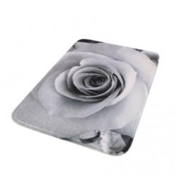 Постелка за баня Роза