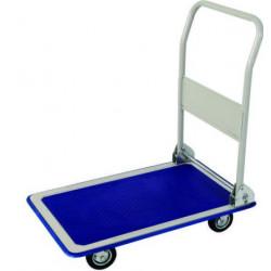 Платформена сгъваема количка 150 кг