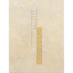 Стенни декоративни плочки 250 x 330 Кора бежови