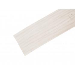 Пластмасова бленда 25м х 5см / ясен