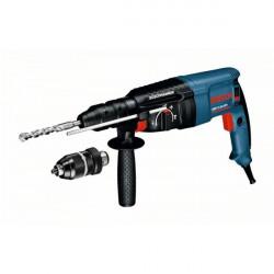 Перфоратор Bosch GBH 2-26 DFR 800 W 2,7 J