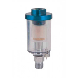 Влагоуловител за пневм. система 1/4M&F RAIDER RD-AF01