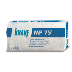 Мазилка МР75 Knauf 30 кг