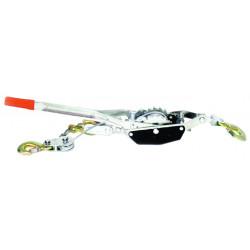 Лебедка с въже 2.0t / 4.5mm x 178cm малка GD