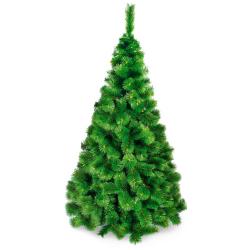 Жилкова елха тъмна 180 см
