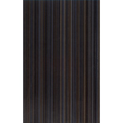 Стенни фаянсови плочки 250 x 400 Сорел черни