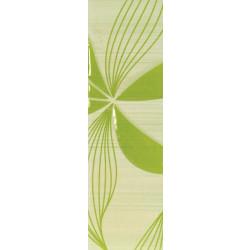 Плочки за стенна декорация / фриз 60x200 Русана зелени