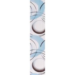 Плочки за стенна декорация / фриз 65x300 Осака нова сини