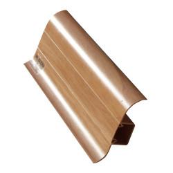 PVC перваз с кабел канал SALAG  SG56/04 - ЕЛША
