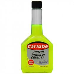 Добавка за почистване на бензинова горивна система Carlube Petrol Injector Cleaner