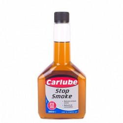 Добавка намаляваща изгарянето на масло Carlube Stop Smoke 300 ml