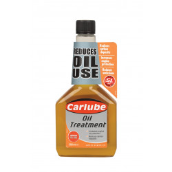 Добавка за двигателно масло Carlube Oil Treatment 300 ml
