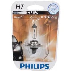 Халогенна крушка H7 Philips Premium +30% 12V