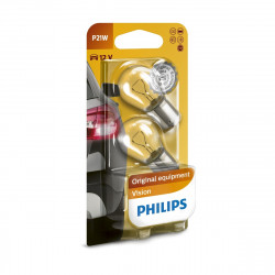Сигнални крушки Philips 12V P21W блистер