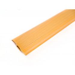 PVC перваз с кабел канал SALAG SG56/02 - БУК