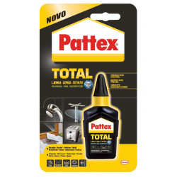 Лепило Moment Pattex TOTAL