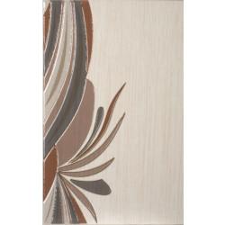 Стенни декоративни плочки 250x400 Торино Лукс 72111