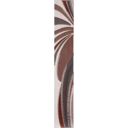 Стенни декоративни плочки фриз 60 x 400 Торино лукс