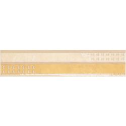 Плочки за стенна декорация / фриз 50 х 250 Кора комфорт бежови