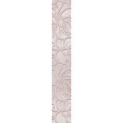 Стенна декорация фриз IJ 80 x 500 Селена дантела розова