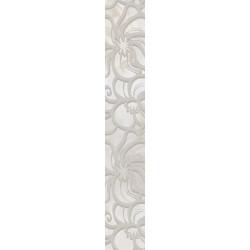 Стенна декорация фриз IJ 80 x 500 Селена дантела сива