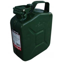 Туба за бензин метална 5 литра
