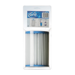 Картушен филтър за потопяема филтърна система AR121E