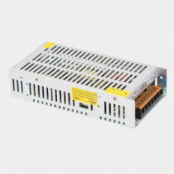 Захранване за светодиодна лента 200W неводоустойчиво