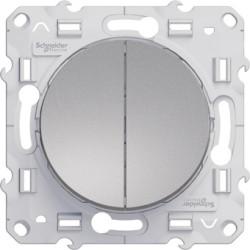 Девиаторен ключ Odace S530211 Schneider / сх.5