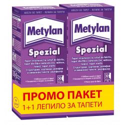 Лепило за тапети Metylan Special 2 x 200 гр
