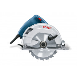 Ръчен циркуляр Bosch GKS 600 Professional 1200 W 165 mm
