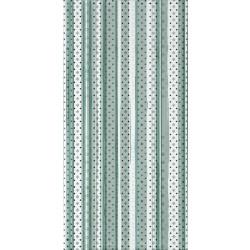 Стенни декоративни плочки IJ 250 x 500 Изола райе зелени
