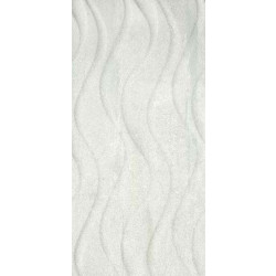 Стенни плочки IJ 250 x 500 Рея вълни крем