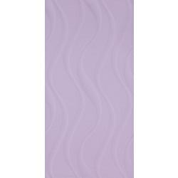 Стенни плочки IJ 250 x 500 Изола вълни лилави
