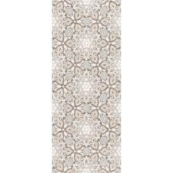 Стенни декоративни плочки IJ 200x500 Ажур дантела светлобежови