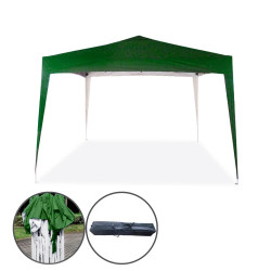 Сгъваема шатра My Garden TLC023-A зелена