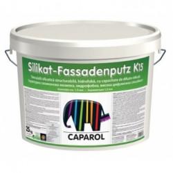 Силикатна мазилка Caparol Silikat-Fassadenputz K15 BAZA 25 kg