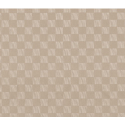 Мушама Класик квадрати 543-61 бежова